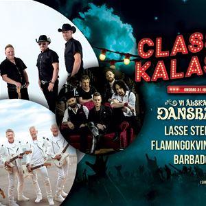 Classic Kalaset - Vi som älskar Dansband