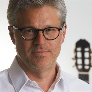 Mats Bergströms salong med Lill Lindfors