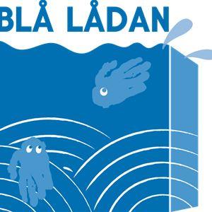 Sommarlovskul för barnen - Vattenverkstaden och Blå lådan