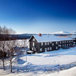 .Hotell & Vandrarhem Funäsdalen