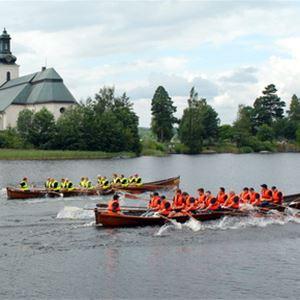 Mästerskap i kyrkbåtsrodd