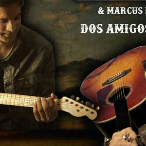 Mike Tramp & Marcus Nand – Dos Amigos Tour