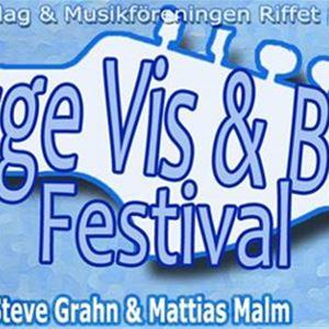 Smyge Vis- & Bluesfestival
