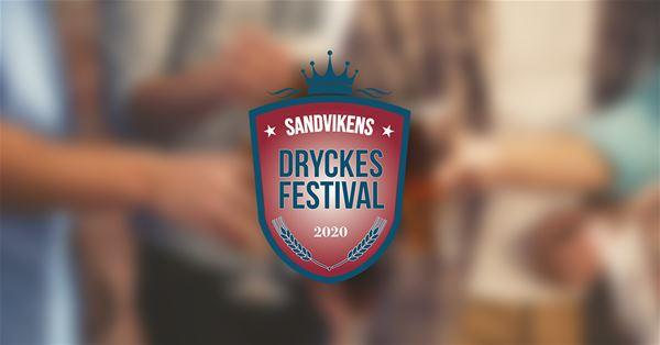 Sandvikens dryckesfestival