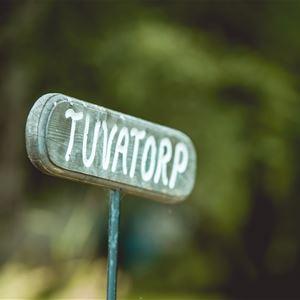 Allsång på Tuvatorp