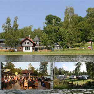 Musikkväll på Vimmerby Camping