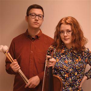 Fiol och marimba
