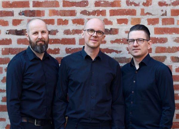 Jazz i folkton - en del av Musik vid Dellen