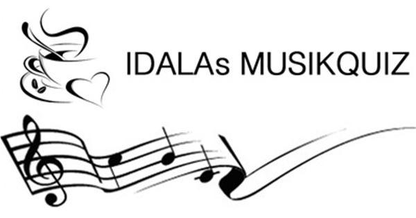Musikquiz på Idala