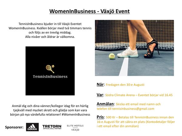WomenInBusiness