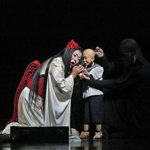 Opera live på bio - Madama Butterfly (Puccini)