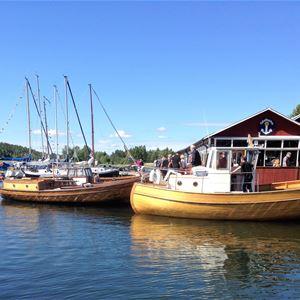 Träbåtens Dag