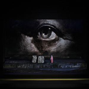 Opera live på bio - Den flygande holländaren (Wagner)