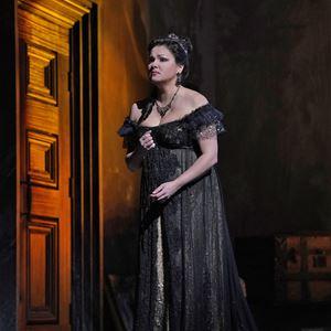 Opera live på bio - Tosca (Puccini) INSTÄLLT