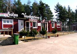 Solna Hotell och Vandrarhem