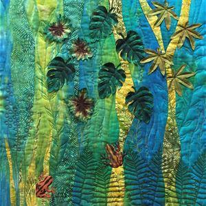 Textila avtryck