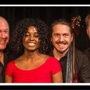 Historisk vecka - Jazzkonsert med Caroline Wennergren