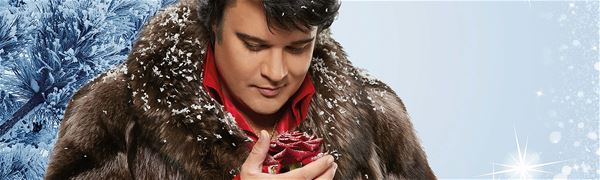 Elvis Christmas - Henrik Åberg