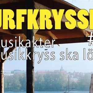 © Copy: Surfkrysset Östersund, Surfkrysset