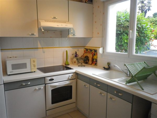Appartement Darets-Chochod - Ref : ANG2326
