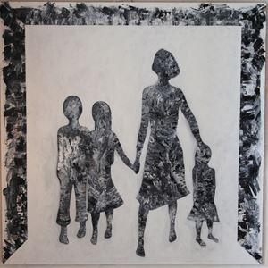 Utställning - Tina Apelgren