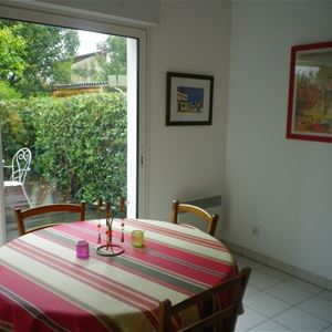 Appartement Darets-Chochod - ANG2326