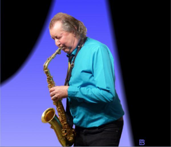 The Sammy Rimington International Band