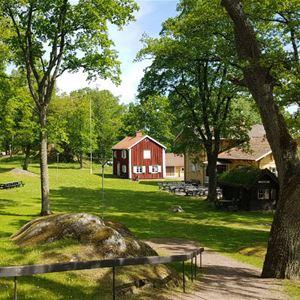 STF Ödeshög/Hembygdsgården Vandrarhem