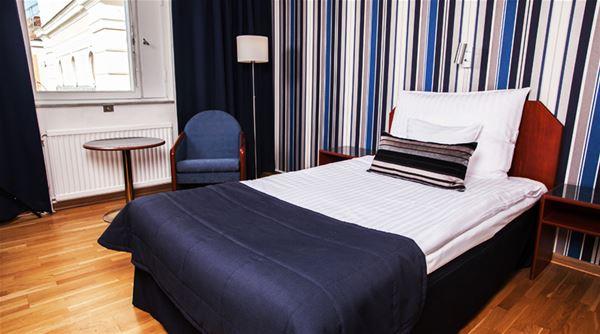 Quality Hotel Statt