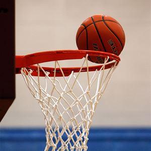 Sommarkul - Basketskola