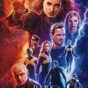 Bio Savoy: X-Men: Dark Phoenix