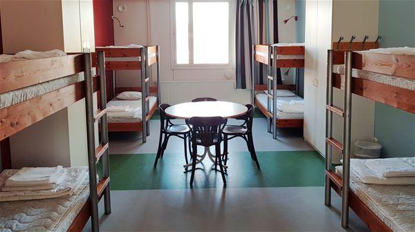 Godby Hostel - Ålands Idrottscenter