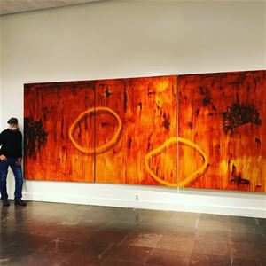 Art Gallery KH - Summer exhibitions