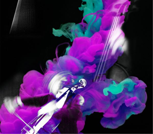 Musik: Musica Vitae och Noah Hellwig - Rörelse