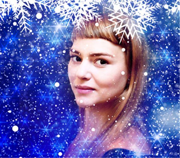 Musik: Musica Vitae och Matilda Sterby - Musik i juletid