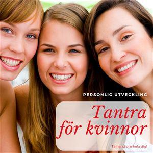 Tantra Yoga for conscious women