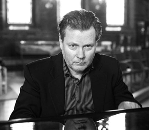 Musik: Musica Vitae och Mats Widlund