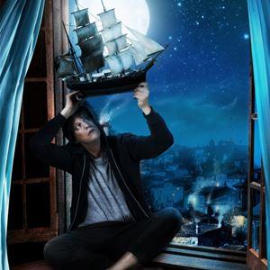 Teater: Peter Pan
