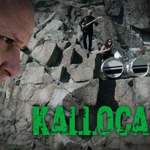 Kallocain - musikteater i Hide Kulturbrott
