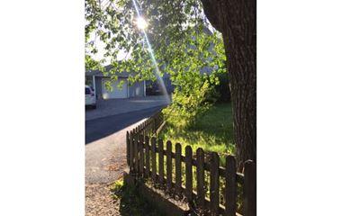 Brämhult - Hus i villaområde  - 6611