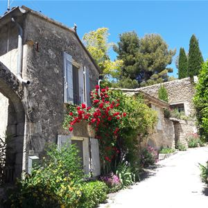 Discovery tour of the Luberon villages in Provence