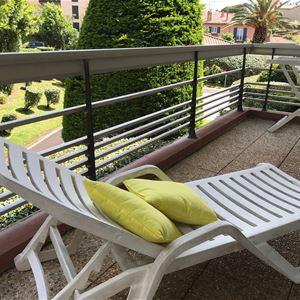 Apartment Nozères - ANG1230