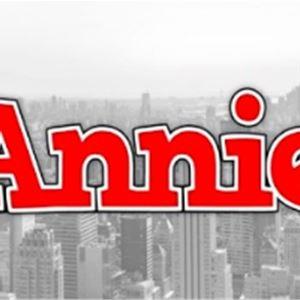 Musikal: Annie
