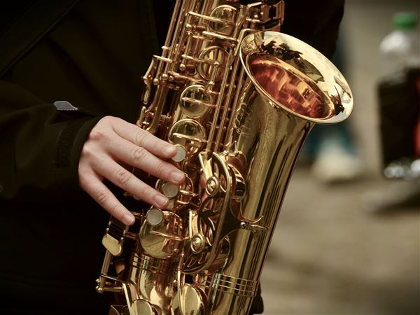 Musik: South of Sweden Jazz Orchestra - Soulmates