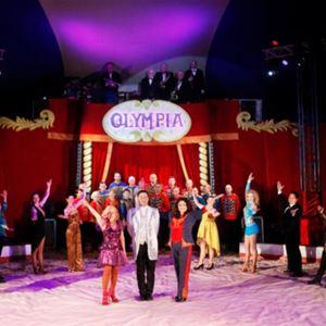Cirkus Olympia