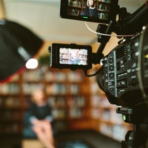 Filmworkshop på Matfors fritidsgård