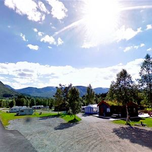 Horndøla Camping