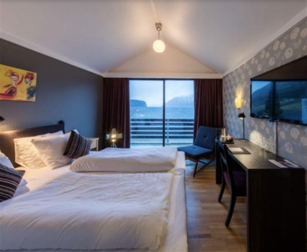 © Havila Hotel Raftevold, Havila Hotel Raftevold