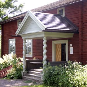 Linnés gröna apotek och trädgårdsvandring