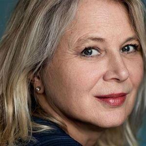 Thron Ullberg, BLÄCK författarscen: Helena von Zweigbergk